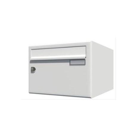 2030-2 - Letter boxes