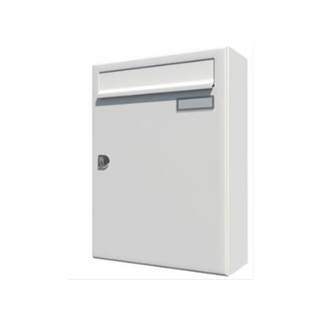 2040 - Letter boxes