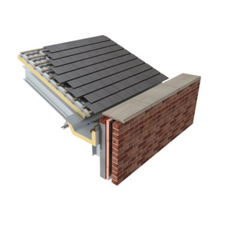 Slate & Tile Support Roof Panel