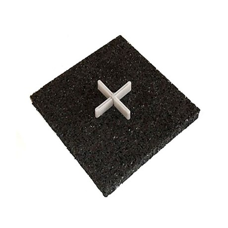 ASLON Rubber Support Pads