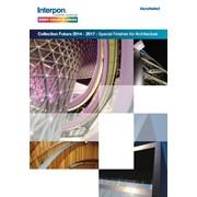 Powder Coating -Interpon D2525 Collection Futura - Matt