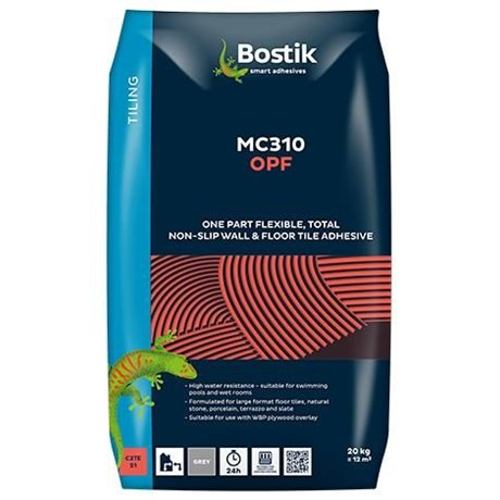 Bostik MC310 OPF - Adhesives