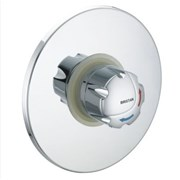 OP TS1503 EH C Opac Exposed Shower Valve