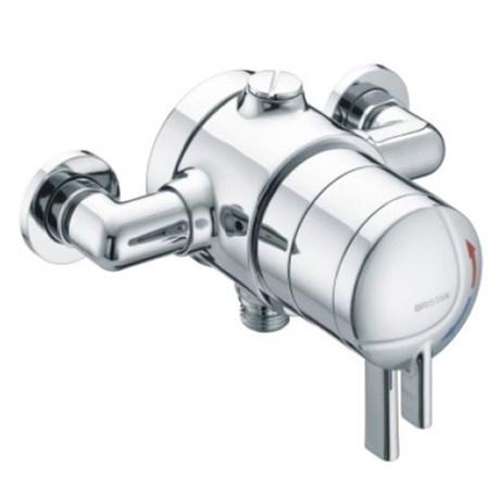 TS1875 Stratus Exposed Shower Valve