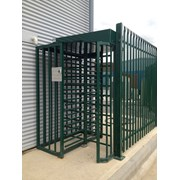 Full Height Turnstile 'FPT1' Single Rotor