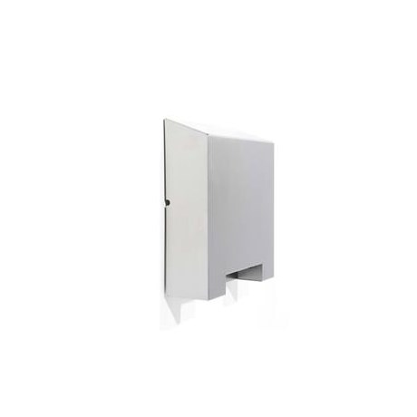 Hand Dryer Behind the Mirror Classic Range 92300SS
