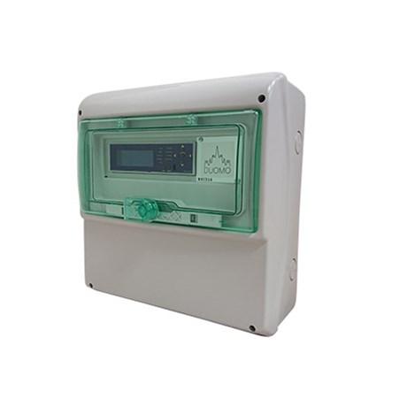 BXI32 – 4 Channel 32 Sensor Addressable Gas Detection Controller