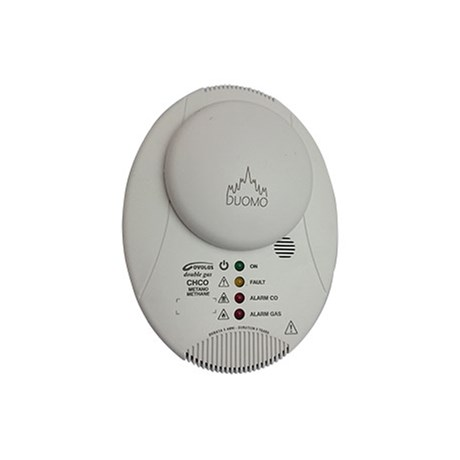 CHCO – Natural Gas & Carbon Monoxide Detector