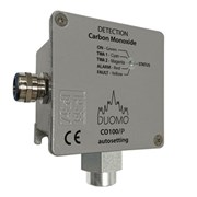 CO100Ar – Carbon Monoxide Gas Sensor