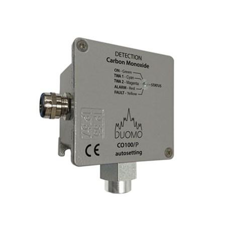 CO100Ar – Carbon Monoxide Gas Sensor