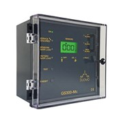 GS300Mc – 3 Channel Gas Detection Controller