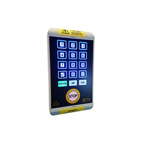 KS20 – Controller for use with VMR in Commercial Kitchens