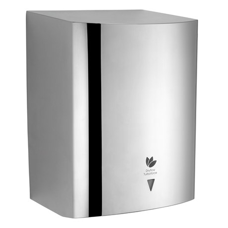 Dryflow® Turboforce® Hand Dryer