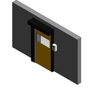 Novosprint Mono Door