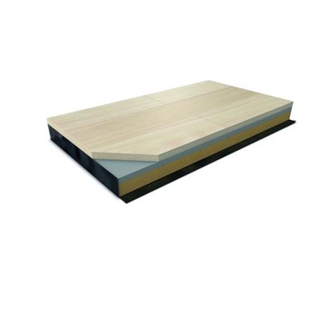 Harlequin Activity - Solid Wood Top