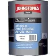 Microbarr Anti-Bacterial Acrylic Matt