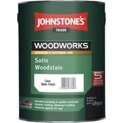 Satin Woodstain