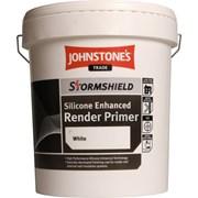 Silicone Enhanced Render Primer