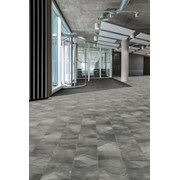 Signature Design Tile (Abstract) - PVC Tiles