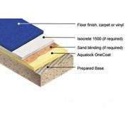 Aqualock OneCoat (Surface Damp Proof Membrane)