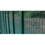 Securus AC MK II - Fencing system