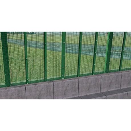 Modsec - Fencing system