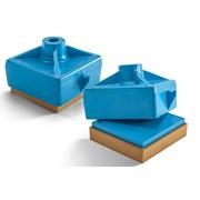 FZH + Sylomer® Floating Floor Mount