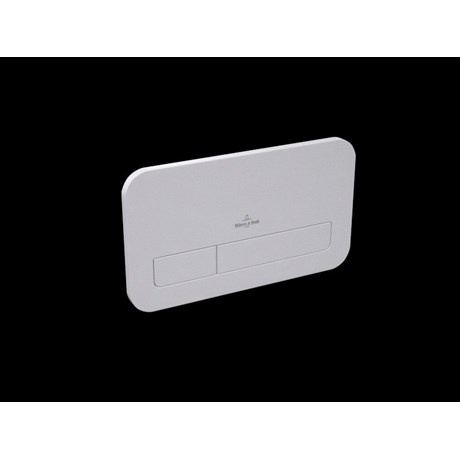 VICONNECT WC Flush Plate 9224 90