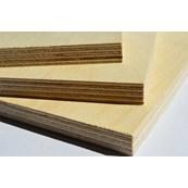 H Birch Plywood