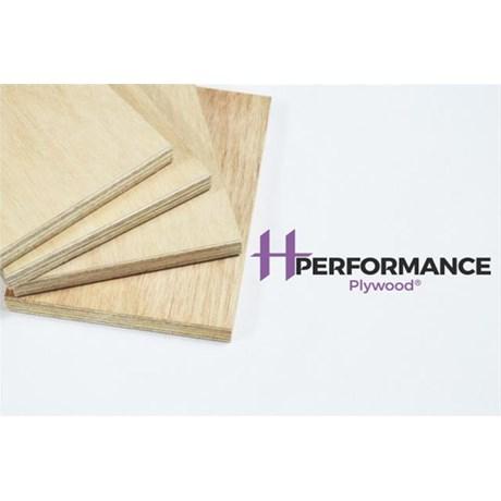 H Performance Plywood®