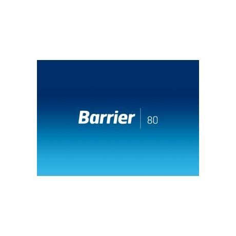 Barrier 80