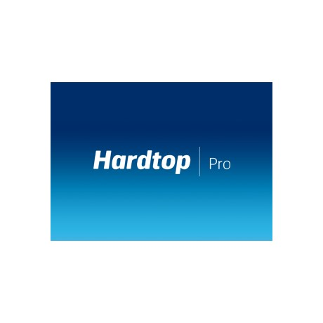 Hardtop Pro SG