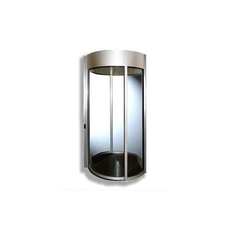 Circlelock - Security door