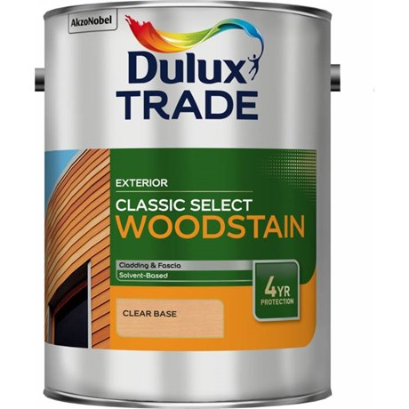 Classic Select Woodstain