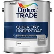 Quick Dry Undercoat