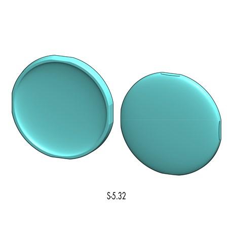 3D Wall Tile S-5.32