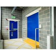 Fire Exit Steel Door - Armourdoor - AD10 Double