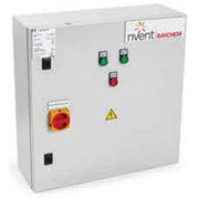 SBS Control Panels for Frost Protection and Hot Water Maintenance