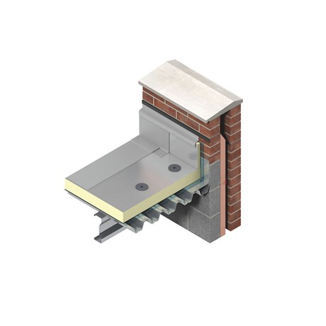 Kingspan Thermaroof TR26 - Flat roof insulation