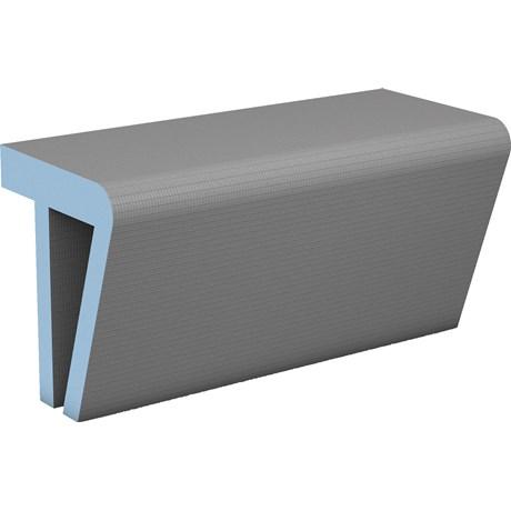 Sanoasa Shower Bench 3