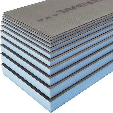 wedi building board