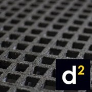 d2 DuraGrating 26mm Standard