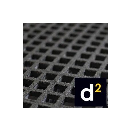 d2 DuraGrating 26mm Standard
