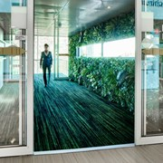Coral Welcome Entrance Matting