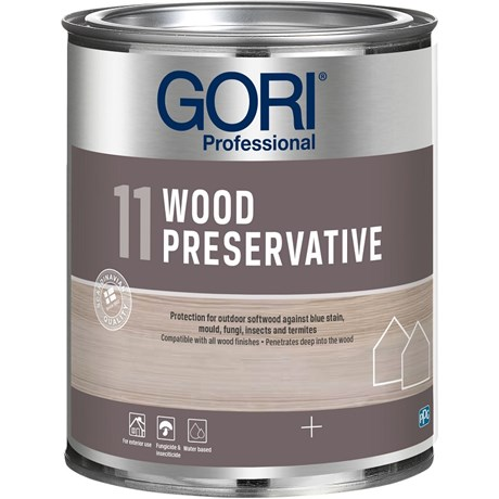 GORI 11 Wood Preservative