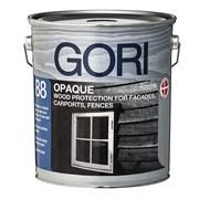 GORI 88 Compact Opaque Wood Finish