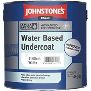 Aqua Water Based Undercoat (Advanced Technology)