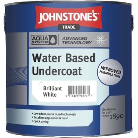 Aqua Water Based Undercoat (Advanced Technology)