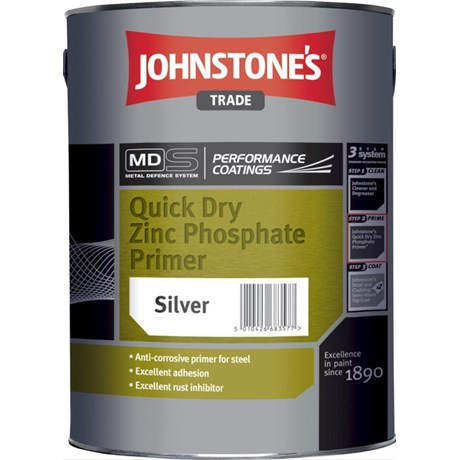 Quick Dry Zinc Phosphate Primer (Performance Coatings)