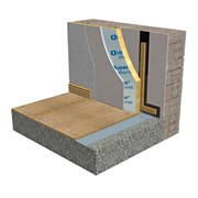 Mannok Therm Laminate-Foil - MLF PIR Insulation